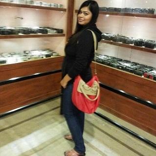 Tanima Das